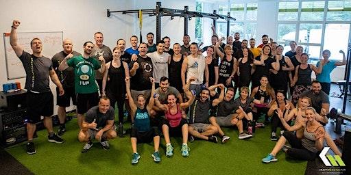 Open House: Training, Wettbewerbe und mehr...