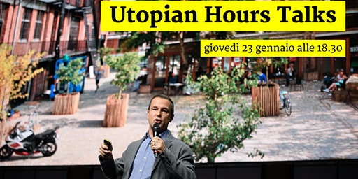 Utopian Hours Talks
