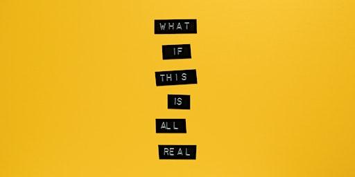 What if. Un gioco per speculare sul futuro delle città nell'era dell'AI.
