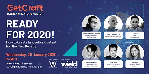Ready for 2020! How to Create Innovative Content for the New Decade