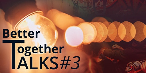 BetterTogether TALK #3 - Das innere Team in Action!