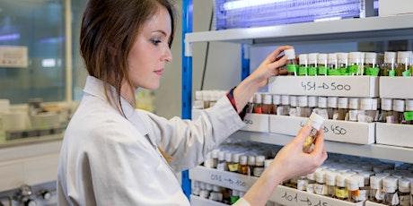 12 mars - La marque Pasteur : Un territoire de communication à partager tickets
