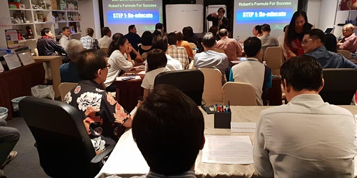 (NO EVENT ON 24 JAN) Startup Entrepreneur Presentation & Pitching