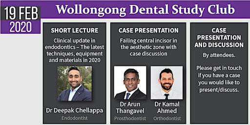Wollongong Dental Study Club