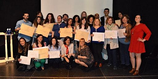 Entrega de Diplomas 2020 INSENIA DESIGN SCHOOL MADRID