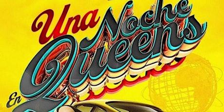 Latin Saturdays Una Noche En Queens DJ Prostyle Live At Amadeus Nightclub tickets