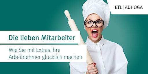 Die lieben Mitarbeiter 27.10.2020 Heilbronn