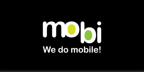 Mobi Meetup entradas