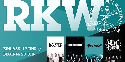 RKW im März - Metal