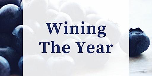 Winning The Year