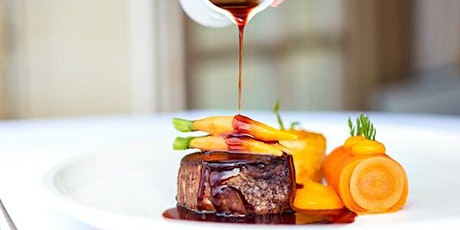 In Conversation: Executive Chef & Head Sommelier tickets