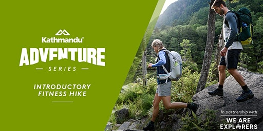 Adventure Series: Introductory Fitness Hike // QLD