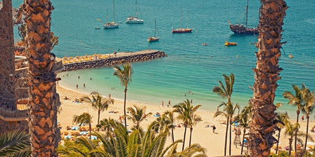 Easter in Canary Islands I JoinMyTrip tickets