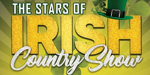 Stars of Irish Country Show