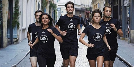 Run & Breakfast avec adidas Runners Sentier billets