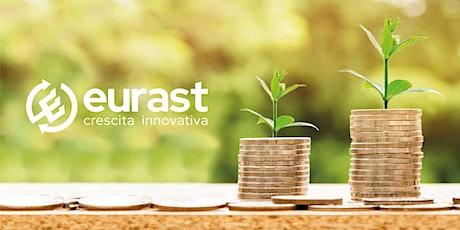 Tra innovazione e sostenibilità: come realizzare lo sviluppo d'impresa biglietti
