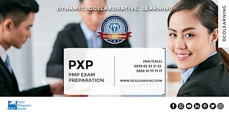 CAPM®/PMP® Exam Preparation (PXP) tickets
