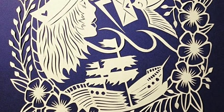 Paper Cutting Workshop with Ellie and the Rubester tickets