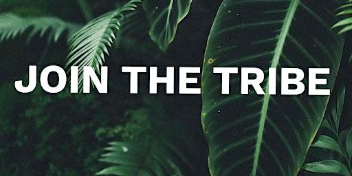 The Jungle Body Amsterdam - POP UP @ Studio 95