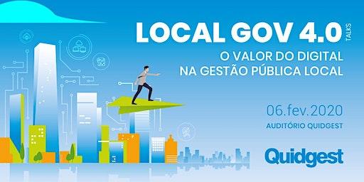Local Gov 4.0