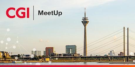 CGI Meetup #7 - Verwaltung 2020 – Agil ins neue Jahrzehnt Tickets