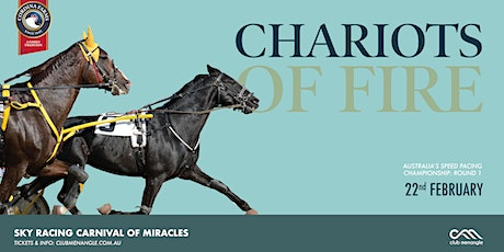 Chariots of Fire tickets