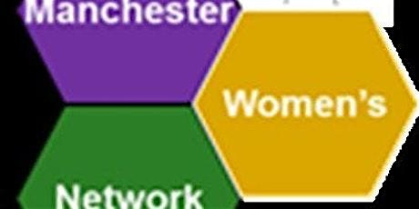 Manchester Women's Network - Stand Together (Domestic Abuse) tickets