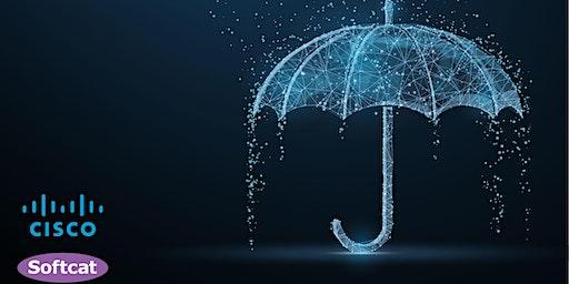 Umbrella Has You Covered- South Coast