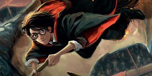 Harry Potter Triwizard Challenge (Parbold)