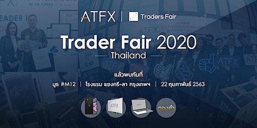 Trader Fair 2020 - Bangkok