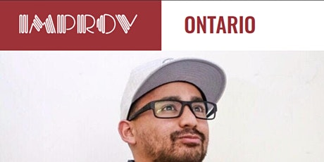 JHComedy show at The Ontario Improv tickets
