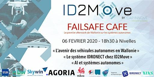 FailSafe Café - 06 février 2020