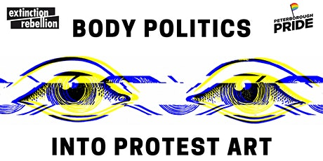 METAL MASTERCLASS #16: BODY POLITICS INTO PROTEST ART tickets