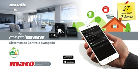 ControlMaco® Sistemas de Controlo Avançado bilhetes