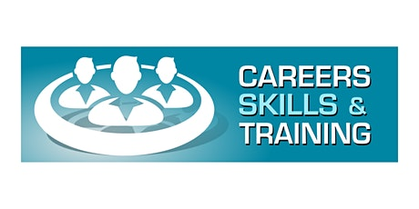 Careers Skills and Training 2020 tickets