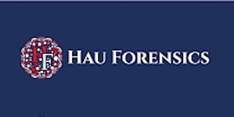 Hau Forensics tickets