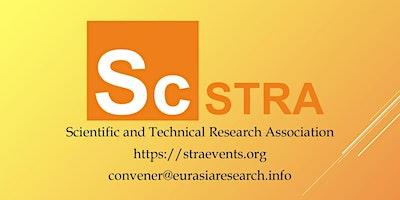 ICSTR Osaka – International Conference on Scienc