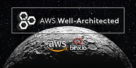 STAR Wars – The Well-Architected Framework | Amazon Web Services tickets