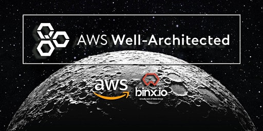 STAR Wars – The Well-Architected Framework | Amazon Web Services