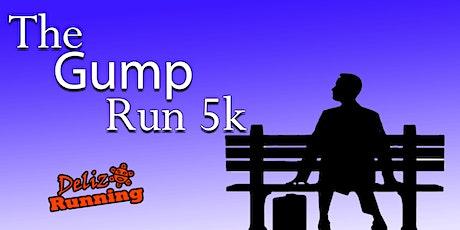 The Gump Run 5k at Blanchard Park tickets