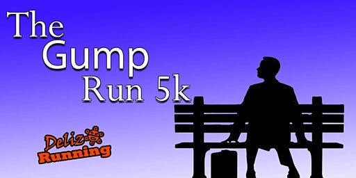 The Gump Run 5k at Blanchard Park