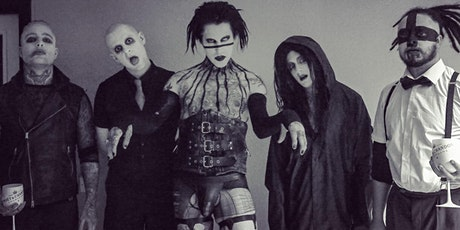 KORN AGAIN & SPOUKY KIDS (The Ultimate Marilyn Manson Tribute tickets