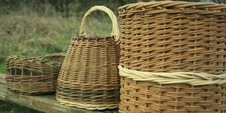 Basket Weaving at The Farm tickets