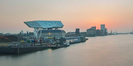 Experience Day: Port d'Anvers