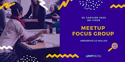 Atelier Focus Group