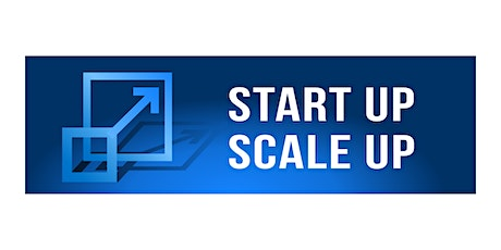 Start Up Scale Up 2020 tickets