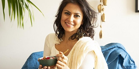 Ayurvedic Supper Club & Talk with Mira Manek tickets