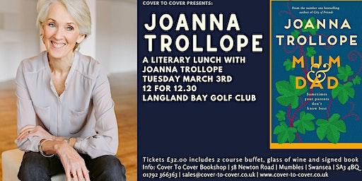 Joanna Trollope: A Literary Lunch