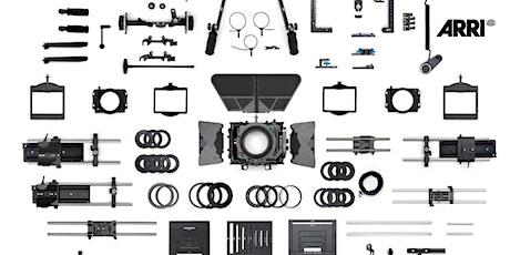 Close-up event: Pro Camera Accessories - Mechanical | Köln tickets