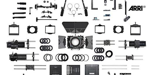 Close-up event: Pro Camera Accessories - Mechanical | Köln